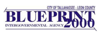 City of Tallahassee/Leon County's Blueprint Intergovernmental Agency 2000
