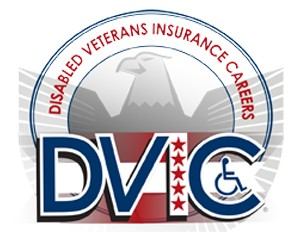 Disabled Veterans Insurance Careers