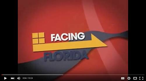 Facing Florida video cover