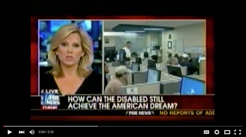 FOX News video cover