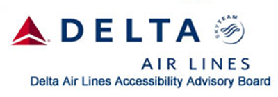 Delta Airlines Accessibility Advisory Board