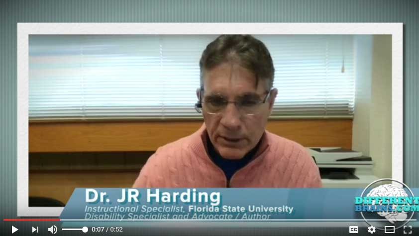 JR Harding video
