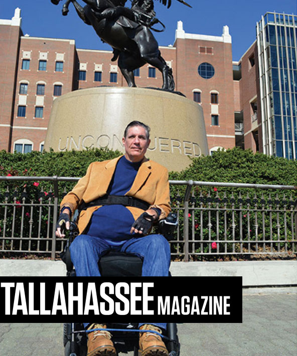 Tallahassee Magazine article